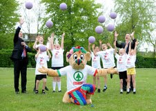 Spar Lancashire School Games kick off across county