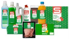 Spar UK rolls out second phase of popular S Budget own label range