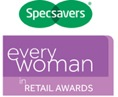 Asda executives shortlisted in Specsavers everywoman in Retail Awards