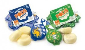 Primula targets £175m cheese snack market with new fun Pods