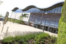 Marks & Spencer opens largest and most sustainable store outside London
