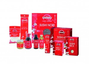 Japanese ingredients brand, Saitaku, makes UK debut with Ocado listing