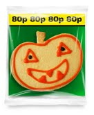 Spar UK launches limited edition, price-marked Halloween-themed treats