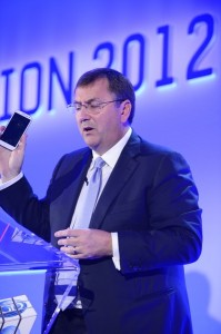 Get personal with retail offer, Tesco's Clarke tells 2012 IGD Convention
