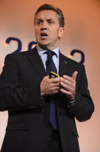 Justin King to step down from Sainsbury's and Mike Coupe appointed CEO from 9 July 2014