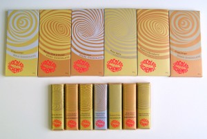 Belgian confectionery supplier launches Chocolate Alchemist brand
