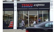 Tesco ramps up focus on Express and online orders as profits fall 11.6%