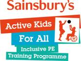Sainsbury's launches Active Kids For All campaign to ensure wider inclusivity