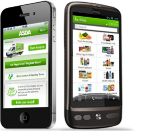 Asda set to improve relevance of online offer, says home shopping director