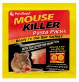 Mouse Killer Pasta Packs head up new 151 Products pest control range