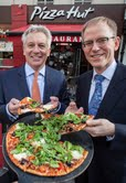 Pizza Hut's UK restaurant business sold to investment firm by Yum! Brands