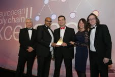 Spar UK and Oakland International Win Environmental Contribution Award