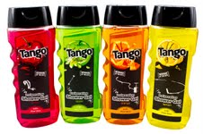 Tango steps into the shower in new two-year licence deal with 151 Products