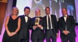 UK Point of Sale wins Manchester Evening News' Business of the Year award