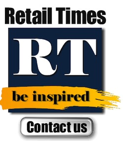 Retail Times logo