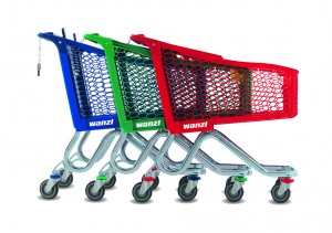 Tesco awards £35m shopping trolley contract to Wanzl for Europe and Turkey