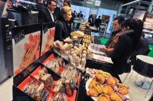 First C-Shop Cologne – European Convenience Show – attracts 1,300 visitors