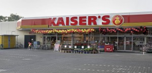 Kaiser's Tengelmann invests in networks software to cut supply chain costs