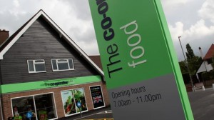 Midcounties Co-operative to launch food-to-go format in 2013