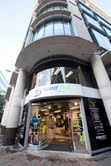 Running specialist, Sweatshop, opens destination three-storey London flagship