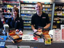 Spar retailer reaps the rewards of active selling programme in confectionery