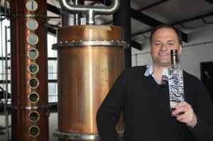 "Chase Vodka boss lambasts ""fake distilleries"" and mass marketers"