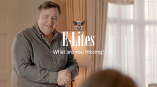 E-Lites to debut first European TV advertisement for electronic cigarettes in UK