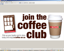 Spar Scotland drives sales with launch of Coffee Club loyalty scheme