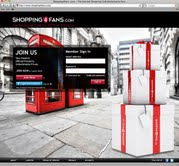 Online shopping club to sell official London 2012 Olympics merchandise