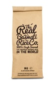 The Real Basmati Rice Co launches in UK and goes on sale on Amazon