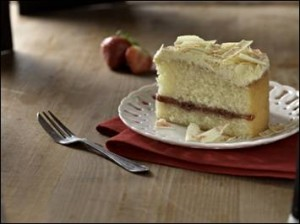 Co-operative adds Strawberry and White Chocolate Cake to Truly Irresistible range