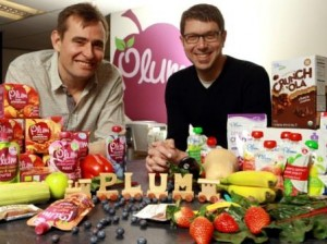 Plum Organics buys British counterpart, Plum UK, to create leading baby brand