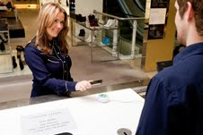 Dublin stores trial mobile couponing and digital loyalty card technology with podifi