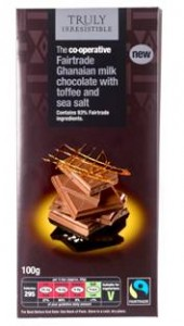 Co-operative Food extends Fairtrade chocolate range with indulgent varieties