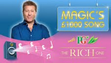 PG Tips sponsors £1,000 song competition on Bauer Media's Magic radio station