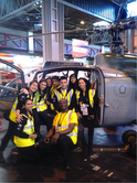 Retail students to gain valuable health and safety experience at The Skills Show