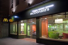 Adyen announces international mobile app payments agreement with McDonald's