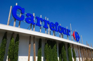 Carrefour Media selects Acxiom's Audience Operating System to improve engagement with customers