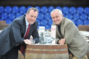Spencerfield Spirit Company ties distribution deal with Ian MacLeod Distillers