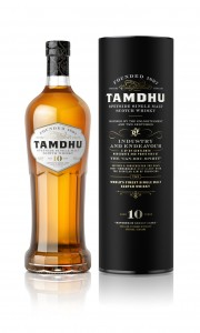 Tamdhu relaunches Speyside distillery and unveils new 10-year-old single malt