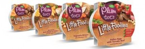 Organic baby food brand, Plum UK, targets tots with new gourmet meal range