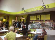 Tea shop, Tea Monkey, opens concession in Mothercare store and plans more