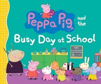 Peppa Pig licence to expand in US and debut in new categories including games