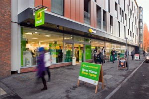 Morrisons awards five-year contract to Wincanton to support M local expansion