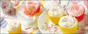 The Co-operative Food launches fruity lemon and strawberry cupcake duos