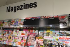Co-operative to withdraw lads' mags from 4,000 stores if publishers don't cover up
