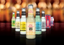 Cott Beverages' soft drinks trio join forces to target on-trade with new range