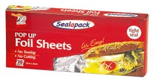 151 Products targets back-to-school and lunch market with foil sheets and tubs