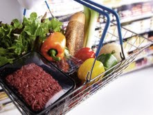 New lightweight trays from LINPAC provide robust solution for fresh mince packs