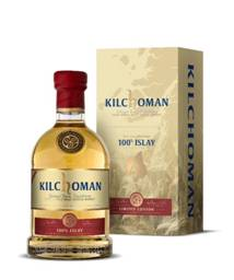 Islay's independent farm distillery, Kilchoman, releases latest edition to range